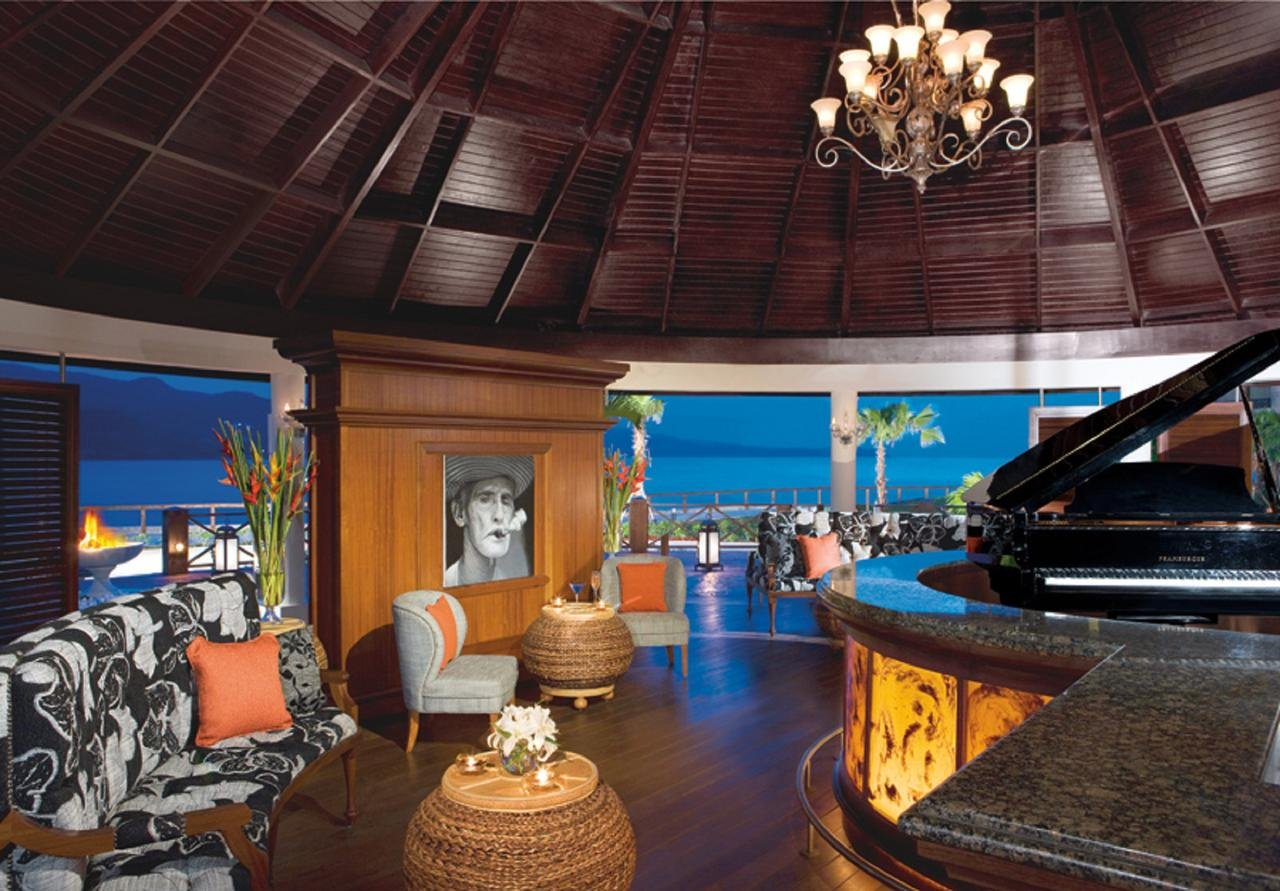 Secrets Wild Orchid is an Unlimited-Luxury getaway to